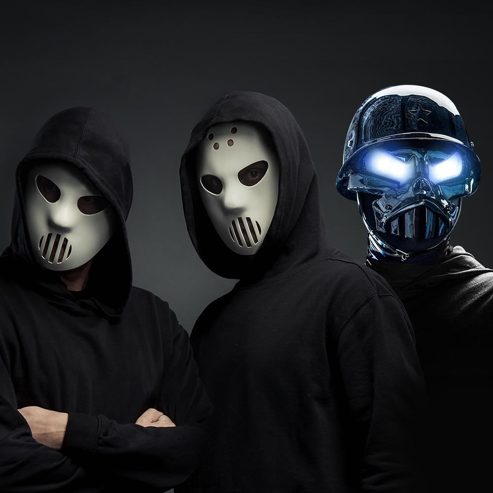 "Angerfist Live VS Warface 'Heavy Artillery' ""It's going to be very special!!"""