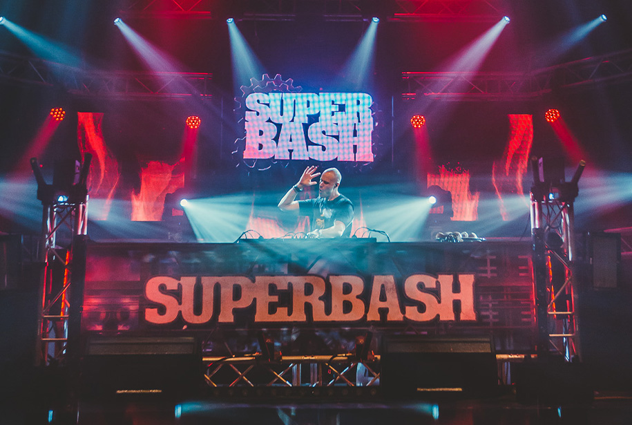Full set – Ran-D – SUPERBASH by HARDFEST